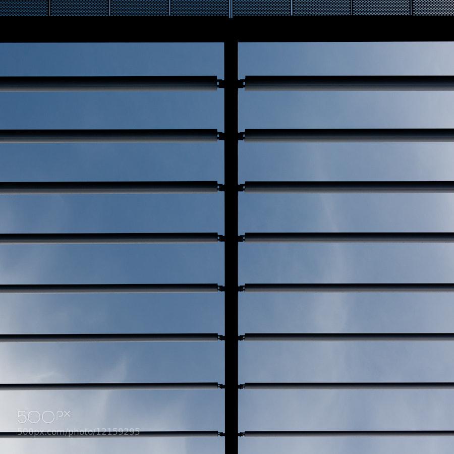 Photograph Filmpalast Stroll by Markus Meier on 500px