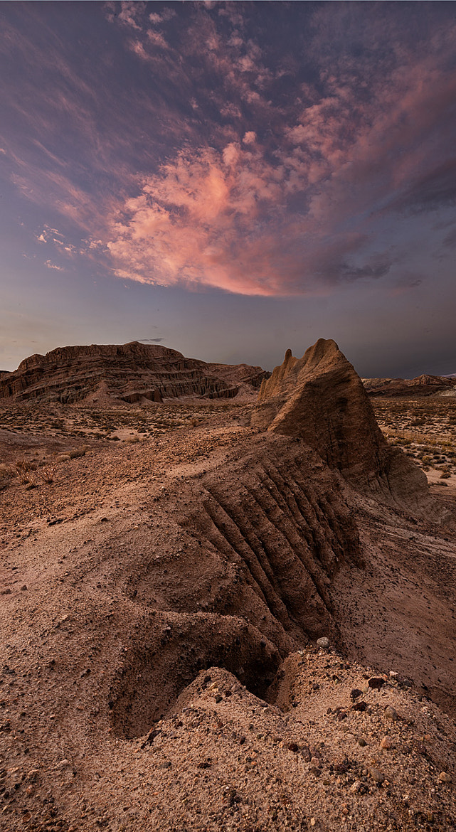 Photograph Red Rock Canyon by Matthew Kuhns on 500px