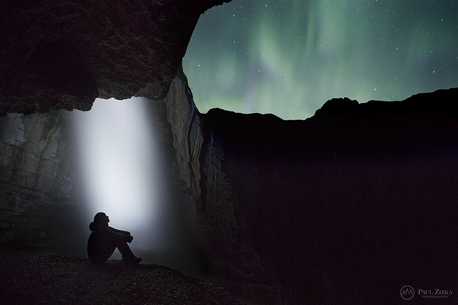Veils of the Wild by Paul Zizka on 500px.com