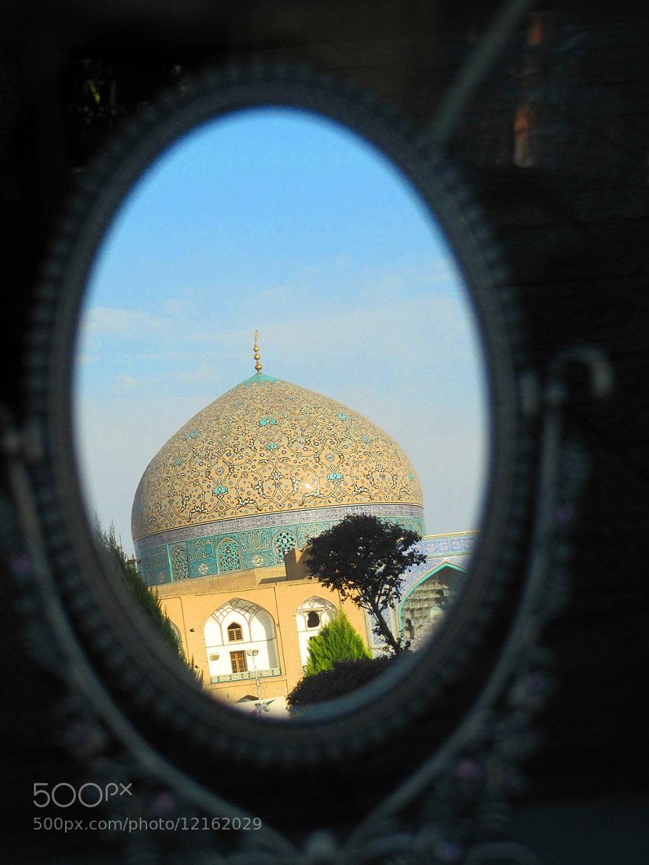 Photograph Esfahan-Naghshe Jahan Square by Amir Samani on 500px