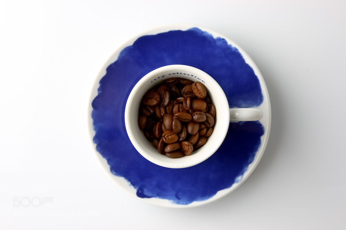 Photograph Beans in Cup by Mark Prince on 500px