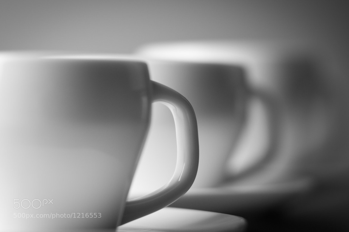 Photograph Cups in Abstract by Mark Prince on 500px