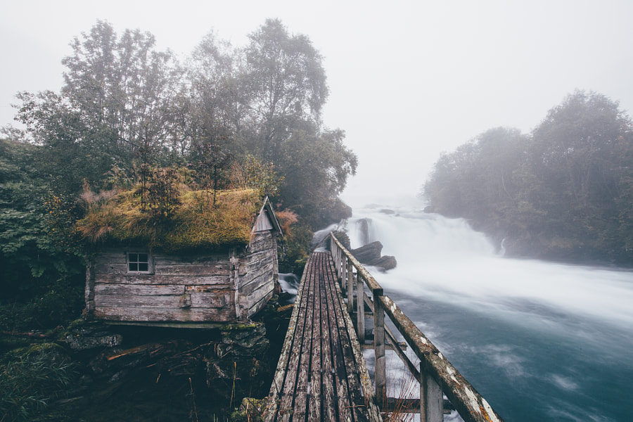 Olden, Norway by Rob Sese on 500px.com
