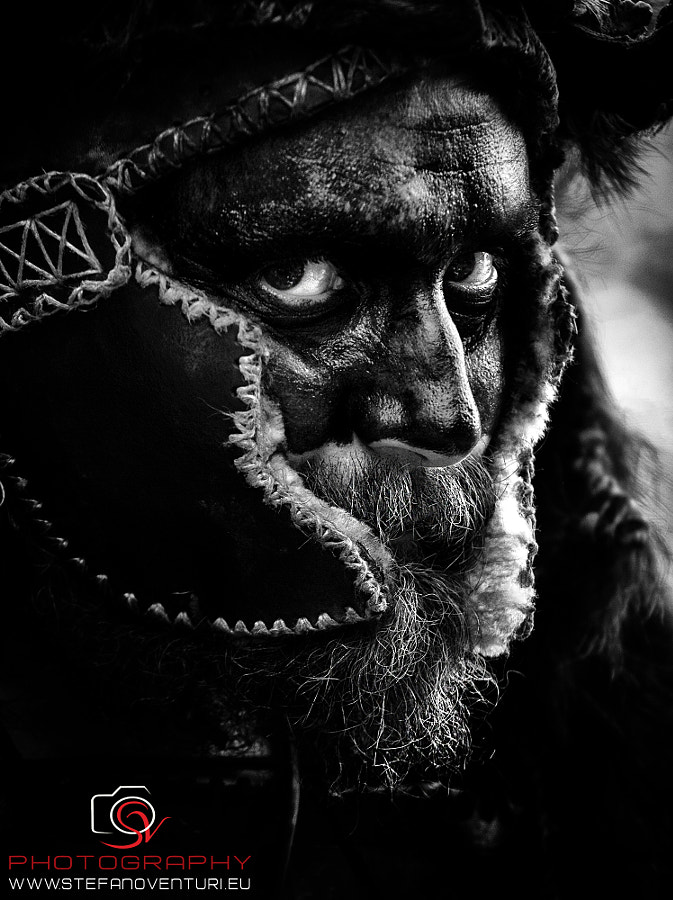 Celtic warrior by Stefano Venturi on 500px.com