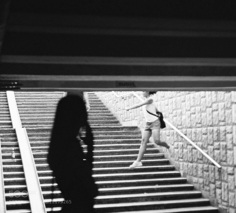 Photograph Go! by Sophie Gerasimova on 500px