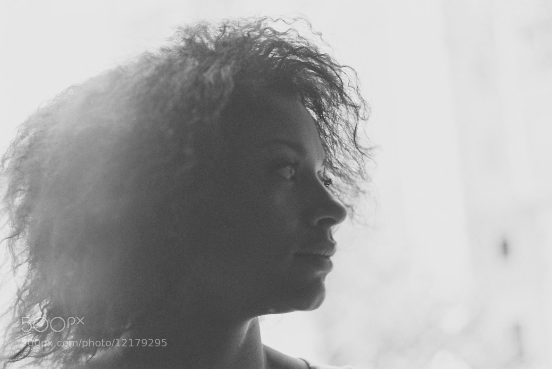 Photograph Kla. by Sophie Gerasimova on 500px