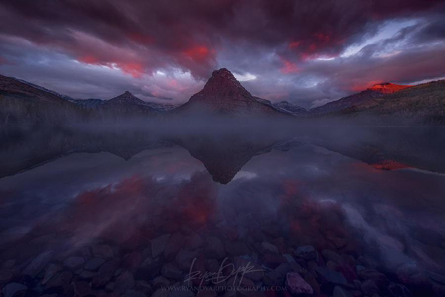 Finding Square One by Ryan Dyar on 500px.com