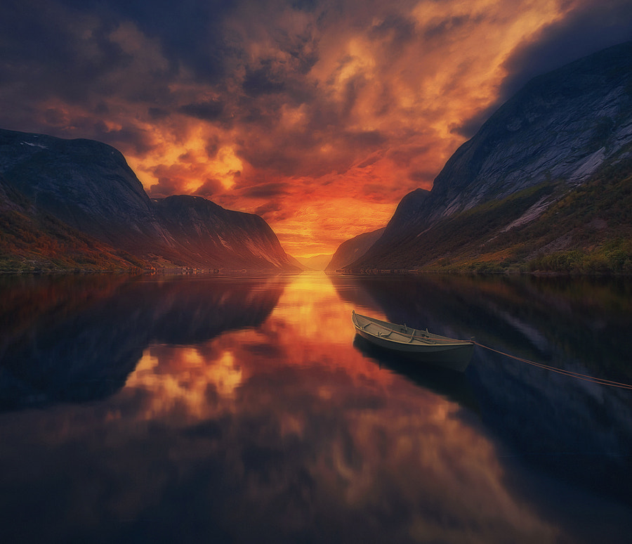Giftland by Stian N on 500px.com