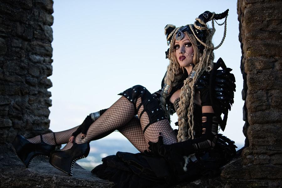 Dark Nell - Gothic Fantasy 2