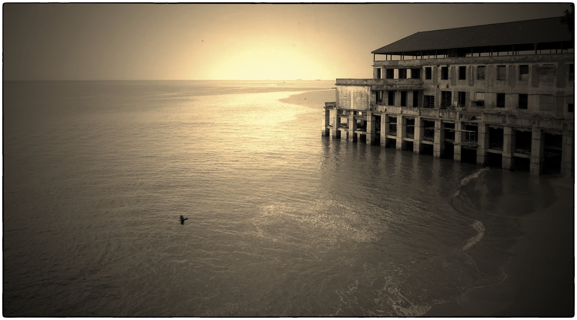 Photograph Horizonte by Raul Barrios on 500px