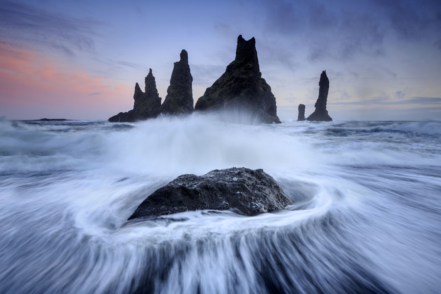 Photograph The Daughters of Aegir by Ian Plant on 500px