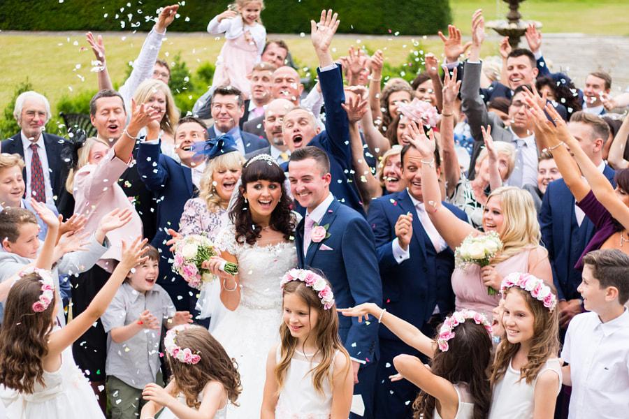 Clow Wedding