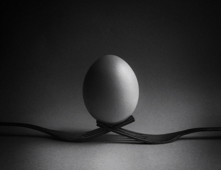 Balanced Diet by BL Wilcox ©Wildeyed n' Wicked on 500px.com