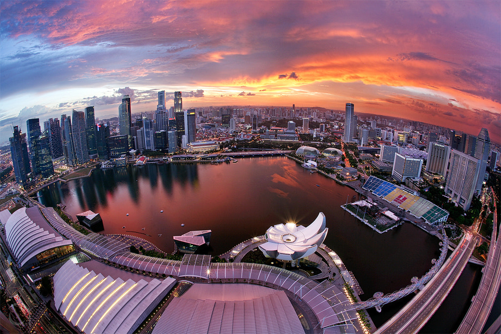 Photograph Day Of Judgement by Anton Tang on 500px