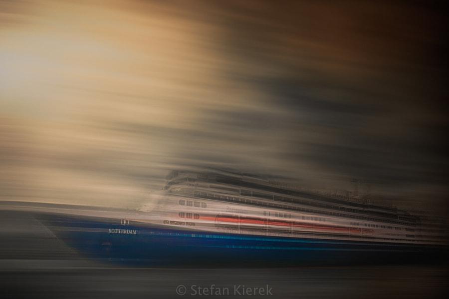 The Rotterdam ......