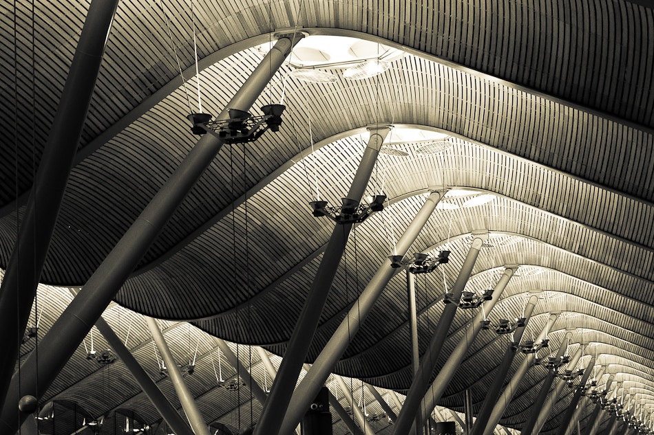 Photograph Barajas by Michael Jacobs on 500px