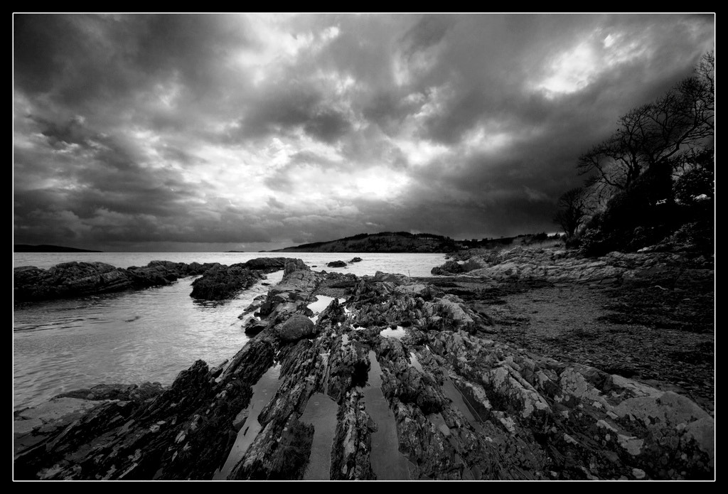 Photograph Solway Rocks by Euan Preston on 500px