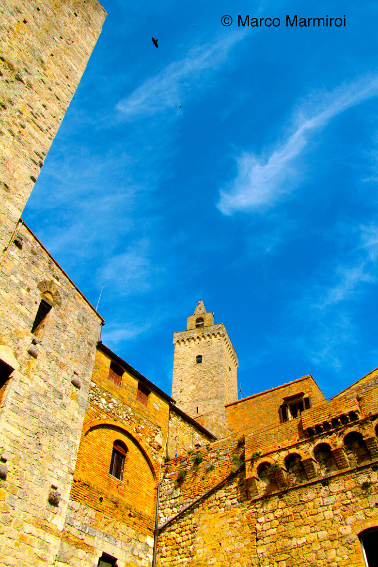 Photograph San Gminiano by Photo Urban on 500px