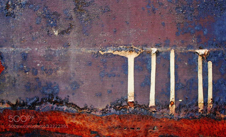 Photograph Greek Ruins by Lynne Prestebak on 500px