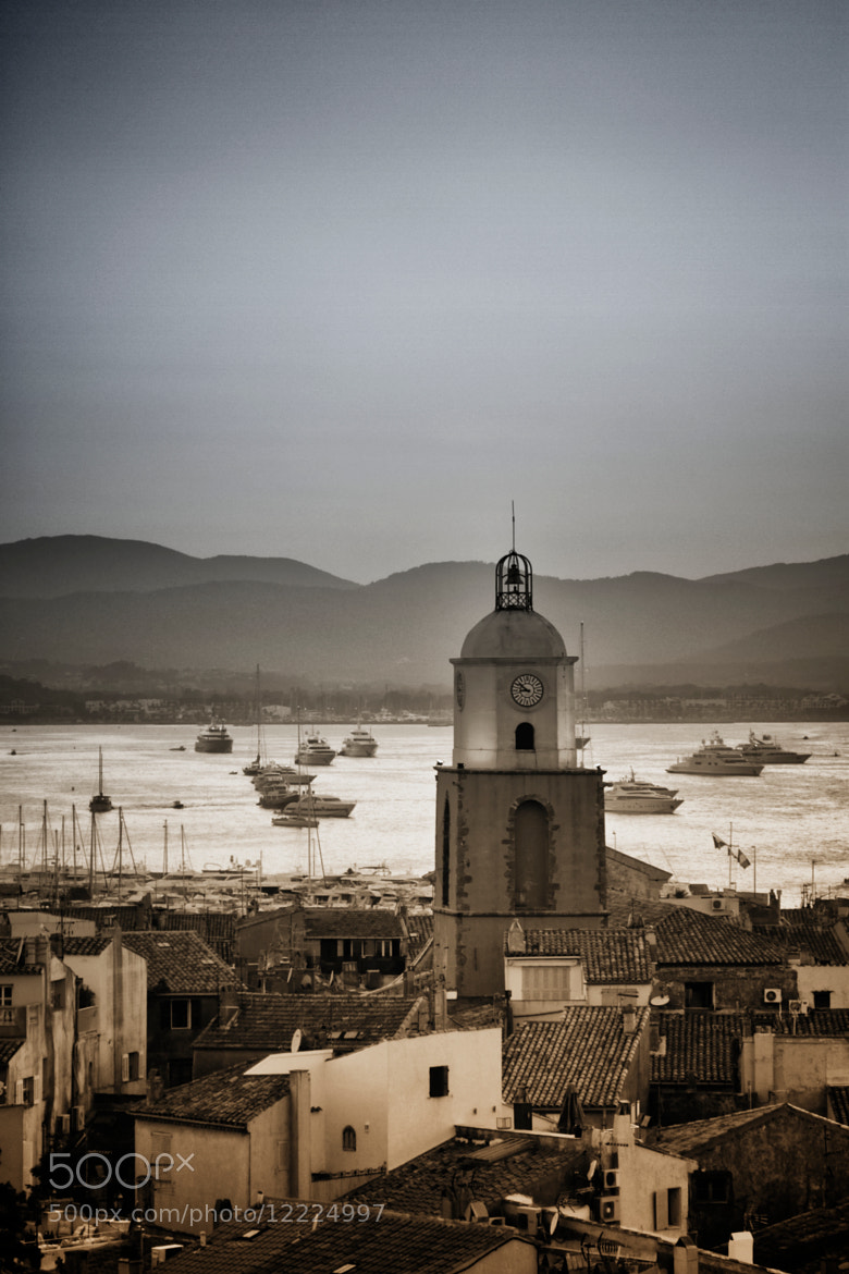 Photograph Saint Tropez by Nicolas NEYRET on 500px