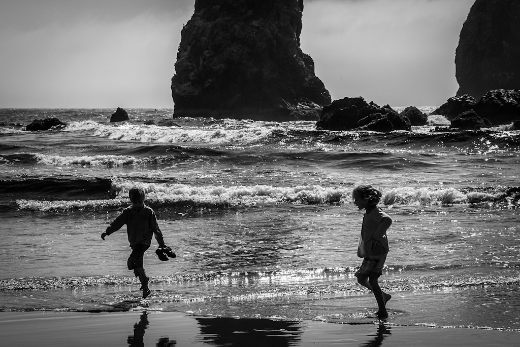 Photograph Kids At Play by Scott Wood on 500px