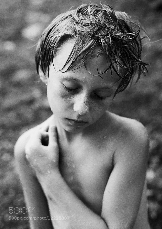 Photograph Вечер. by Xenie Zasetskaya on 500px