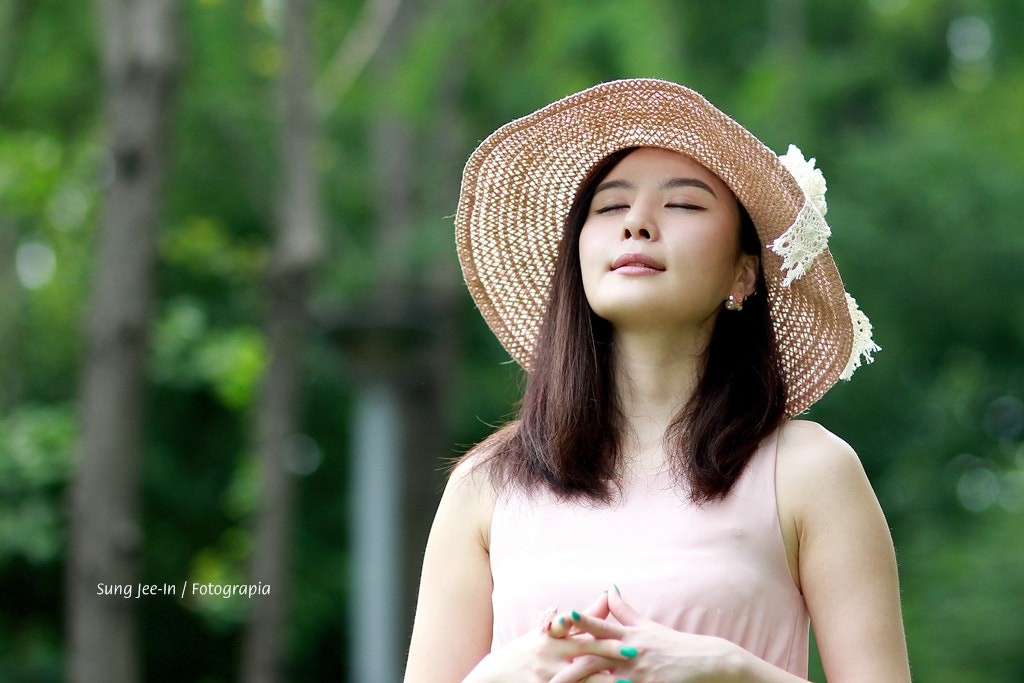 Photograph Summer Breeze by Sung Jee-in on 500px
