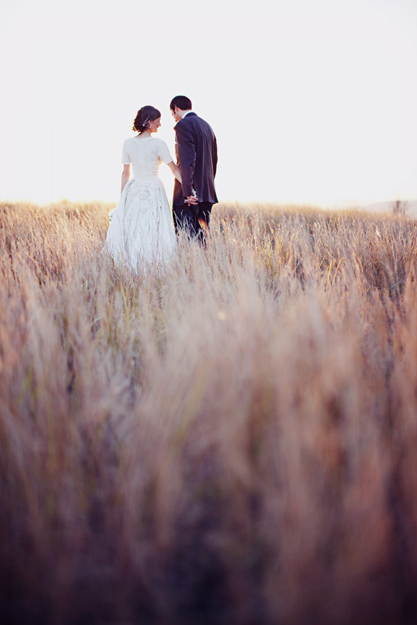 Photograph Mel & Nick by Jonas Peterson on 500px