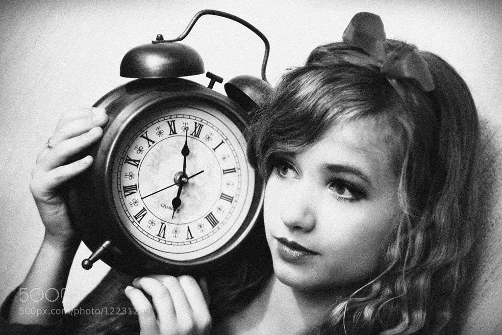 Photograph Six o'clock... by Gosia Gorecka on 500px