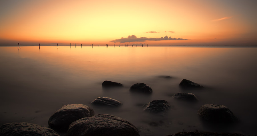 Photograph New morning by Henning Joergensen on 500px