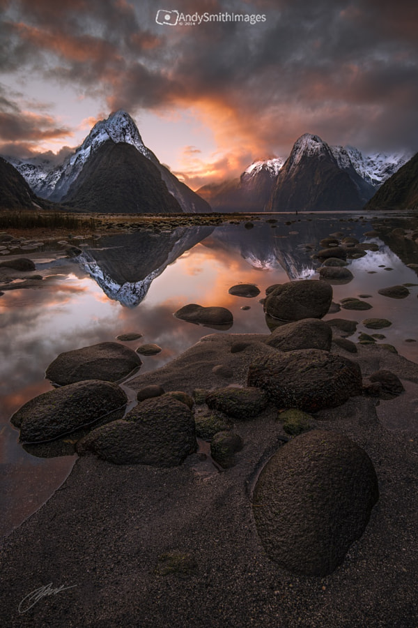 Photograph Mercurial by Andy Smith on 500px