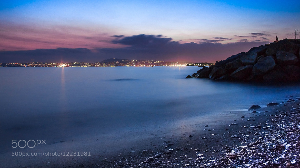 Photograph Seascape from Naples by Vincenzo Coppola on 500px