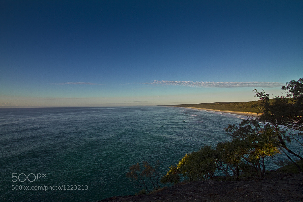 Photograph Main Beach | Straddie by Dan Glindemann on 500px