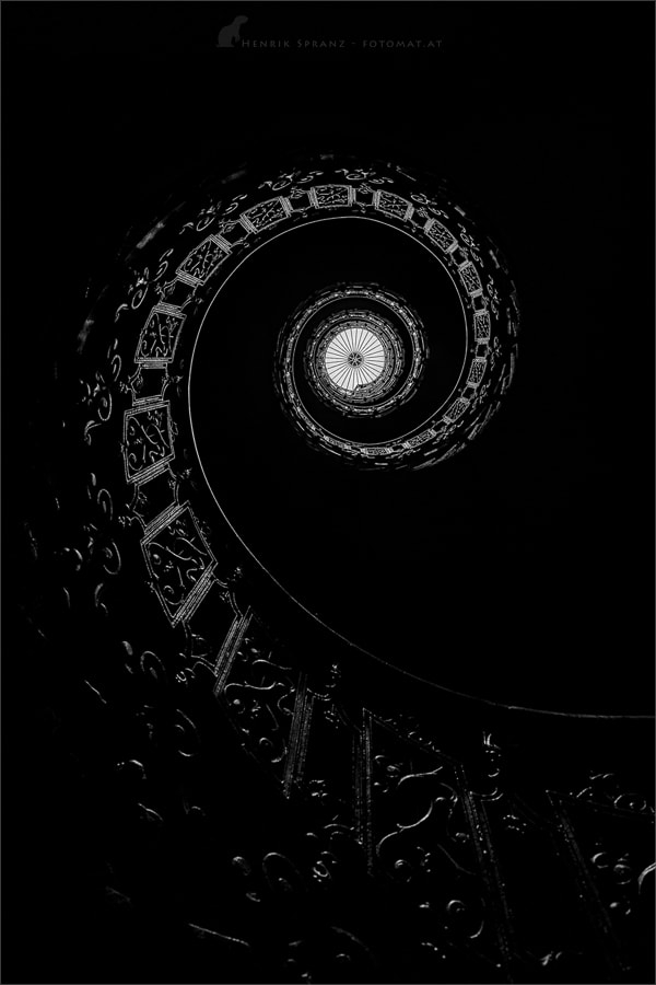 ~ Fractal Staircase ~