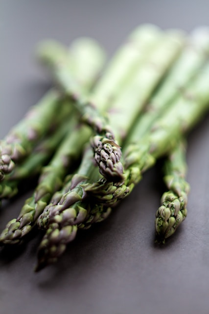 Photograph Asparagus by Toby Kennedy on 500px