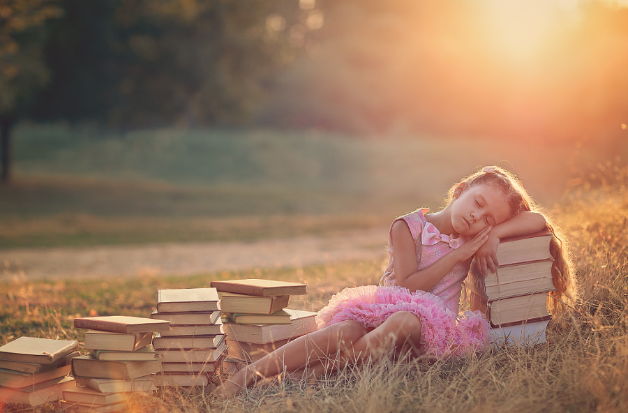 Book dreams..... by Broquart Photography on 500px.com