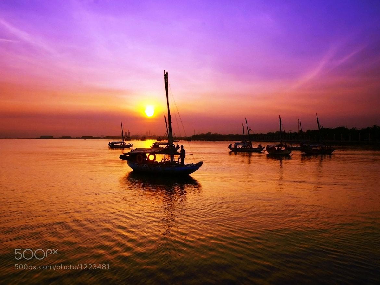 Photograph Sunshine by Irawan Subingar on 500px