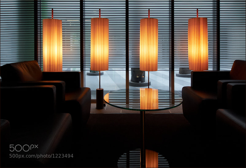 Photograph 4 Lamps by KPK . on 500px