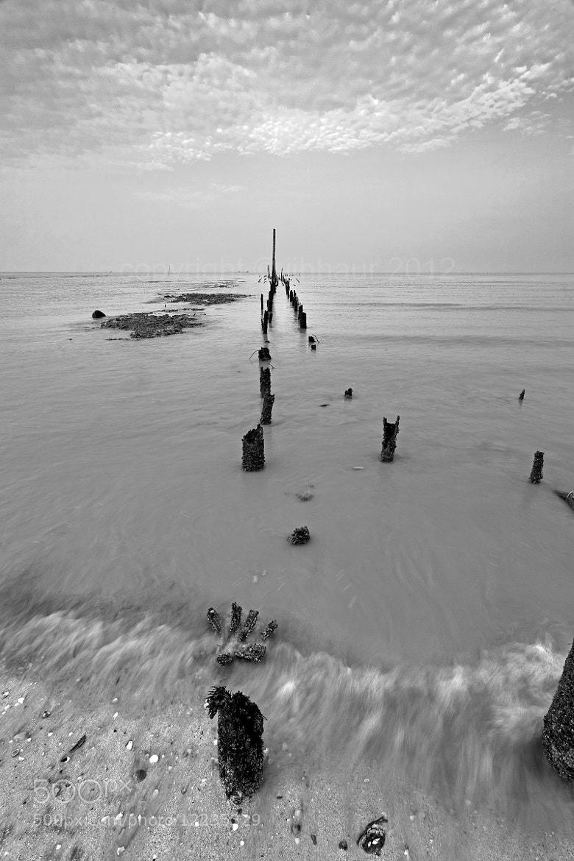 Photograph Last trip by jihhaur lio on 500px