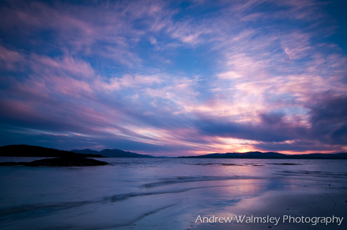 Photograph Oban by Andrew Walmsley on 500px