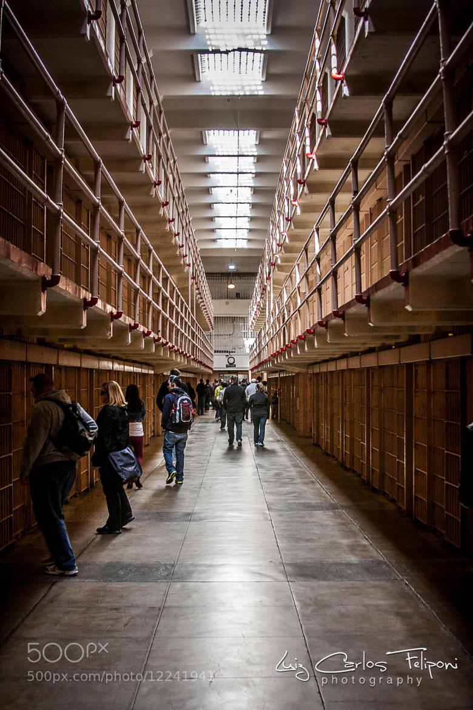 Photograph Alcatraz by Luiz Feliponi on 500px