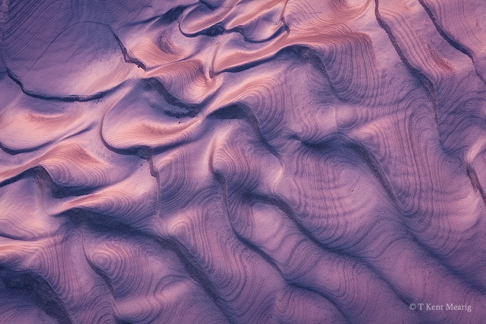 Photograph Silt Designs #1 by Kent Mearig on 500px