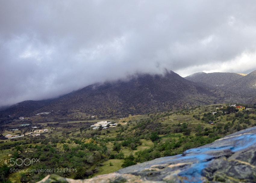 Photograph الشفا alshafa by Ziyad Khader on 500px