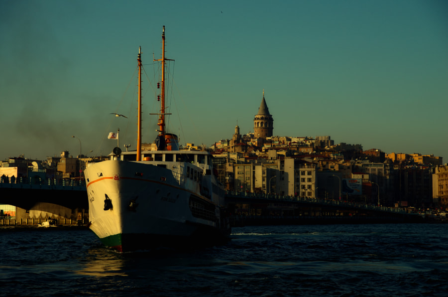 Photograph İstanbul by Pentax Star on 500px