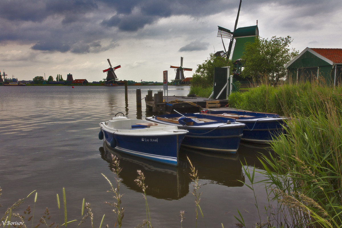 Photograph Holland village #1 by Vladimir Borisov on 500px