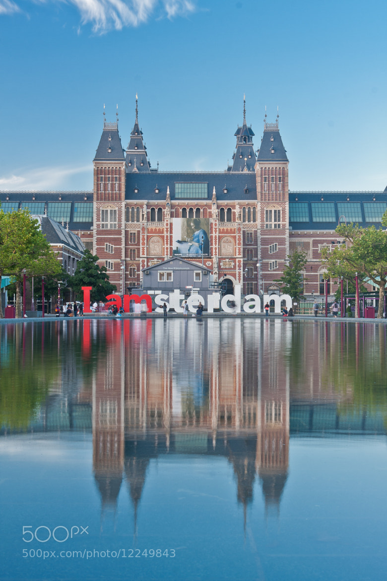 Photograph Rijksmuseum by Davide Ferrari on 500px