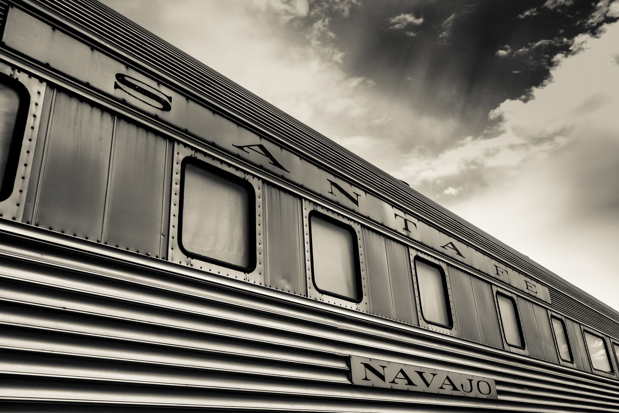 Photograph Santa Fe by Geoff Ridenour on 500px