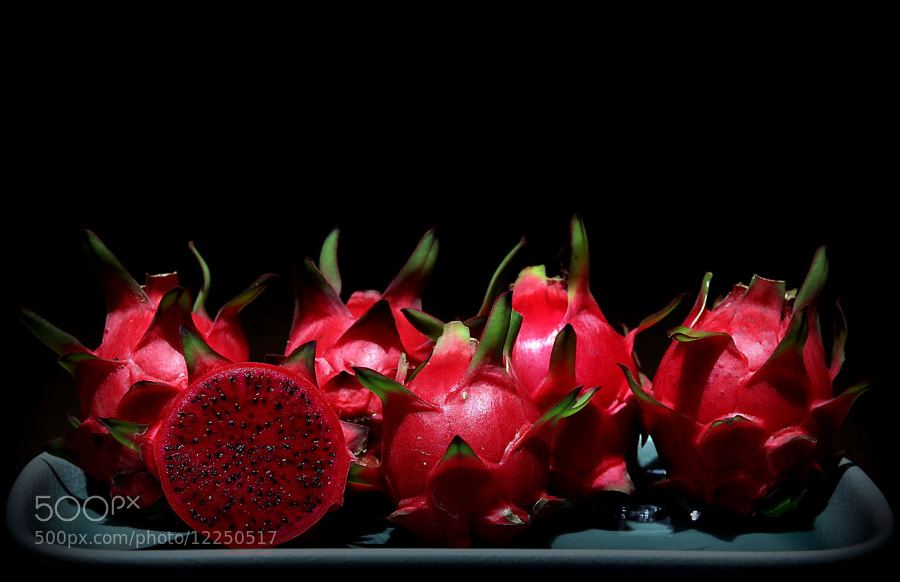Photograph Red Delicious by Gorn's Photography  on 500px