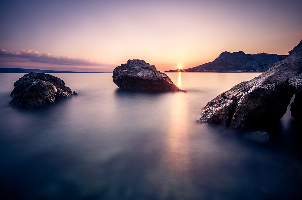 Photograph Omis, Croatia by Mikko Lagerstedt on 500px