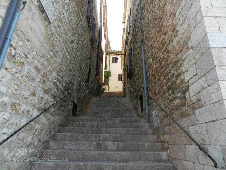 Photograph Stairs by Beppe Bravi aka BraGiu on 500px